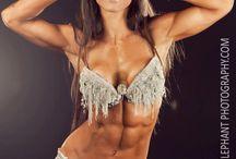 Gym Motivations!