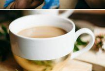 cafê / Sommerdeko