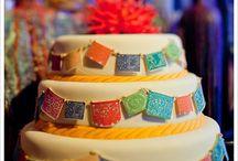 Papel Picado for Weddings / by MexWeddings