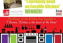 Congratulations / Congratulations to all who entered our fantastic kitchen competition!
