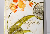 Penny Black / penny black tutorials, cards, & creativity / by Robin Carpenter