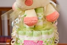 Baby Shower Ideas / by That Wrap Girl Sandra