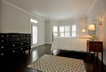Legend Homes Bedrooms