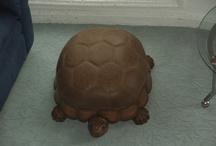 turtle furniture / by Cynthia Walters