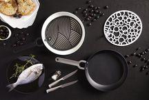 SPECIALS by Tvs / Progetti speciali, nuove idee, sperimentazioni in cucina.
