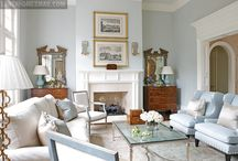 Great Rooms / by Pat Swygert