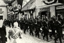 Czechoslovakia between the wars, 1918-1939