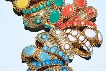 Jewelry / by Sheila Curtis