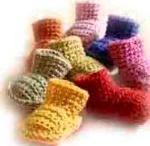 Crochet / by Danielle Odom