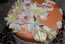 Cake - Dorty od Hanky / Cake - Dorty od Hanky
