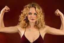ID • Heather Graham