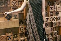dress ulos batak