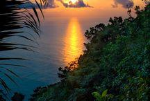 Costa Rica / Costa Rica - Caribbean / by Caribbean Sunshine