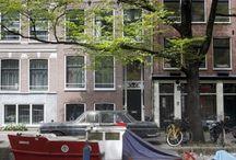 AMSTERDAM ★ / by An Nie ★