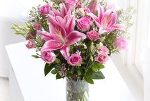 Happy Birthday / Celebrate a birthday with some beautiful blooms.  / by Interflora - The flower experts