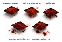 Spice is Nice / Spices make everything better!