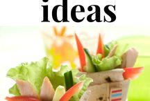 DELICIOUS FOOD FOR SCHOOL