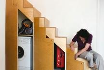 sub escadas