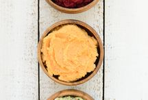 Vege-ful Foods! / by Rachel Anderson