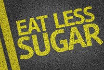 Low Sugar & Healthy Eating