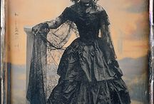1800's Items, Ideas, Styles / by suz oakmage3