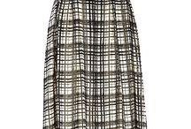 new season skirts