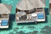 Maldivler :)