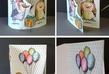 Vogelkarten