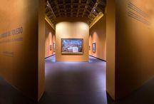 El Griego de Toledo / Un paseo fotográfico por la exposición 'El Griego de Toledo', comisariada por Fernando Marías.