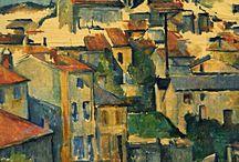 Post impressionism