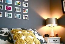 Bedrooms...