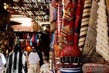 Marocko Marrakesh resa