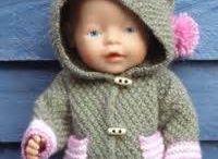 baby born doll