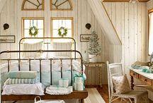 Idee x camere da letto / Camera da letto