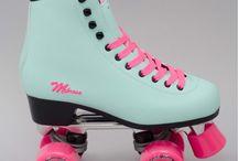 patines de soy luna, de MASSIEL