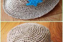 hat, sun hat