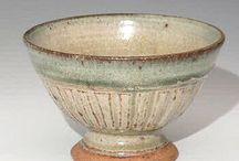 keramiek kommen / ceramic bowls