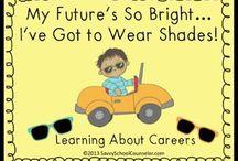 Career things