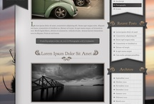 Nice WP Themes / This is all abuot WordPress themes I think are very nice and are worth haveing a look at.