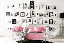 Walls Full of Art