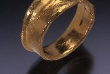 rings / by Treasure Frey
