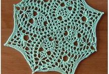 Crochet favorite designers