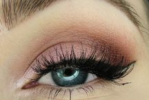 Make up Yeux