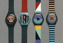 Swatch watch cool