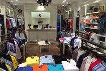 Galvanni Dubai Mirdif City Centre Store