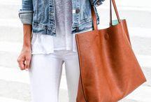 jeans e moda