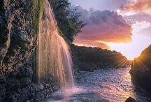 Earthly Wonders..