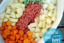 - Louie Food Ideas -