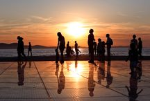 Zadar Top Attractions / Next stop Zadar? Here are some of the Zadar top attractions!