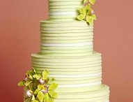 Icing on the Cake / by Ashton Atkins